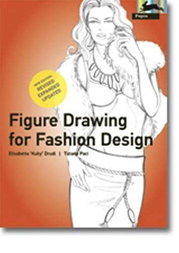 Pepin Press Figure Drawing for Fashion Design 9789054961505 Creative Art Materials Supplies, Manufactures And Distributes Quality Art Products To Art, Hobby And Craft Retail Outlets.