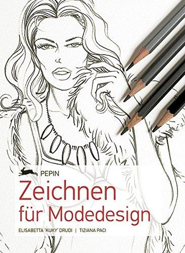 9789054961512: Zeichnen für Modedesign: Neuauflage
