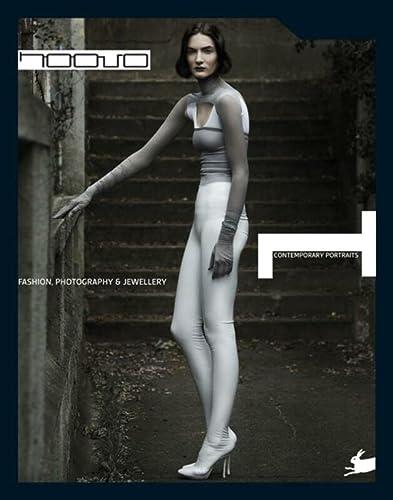 9789054961635: Contemporary Portraits of Fashion, Photography & Jewellery (Noovo)
