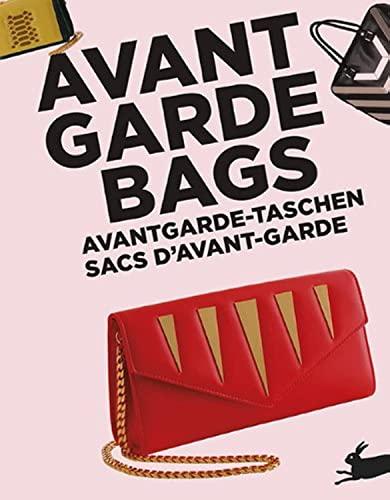 Avant Garde Bags: Noovo; Roojen, Pepin Van