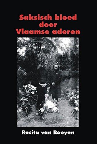 9789055124503: Saksisch bloed door Vlaamse aderen