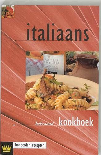 Italiaans kookboek: Dijkstra