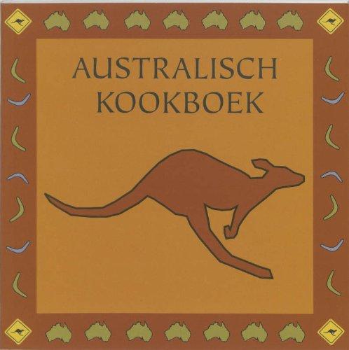 9789055136612: Australisch kookboek / druk 1