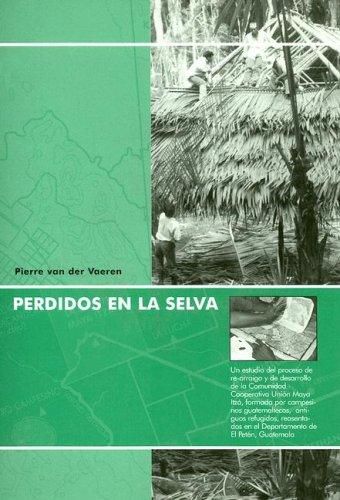 9789055380572: Perdidos En La Selva