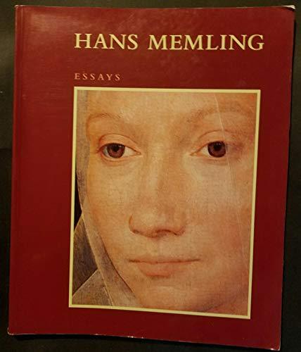 Hans Memling: Dirk De Vos (9789055440306) by [???]