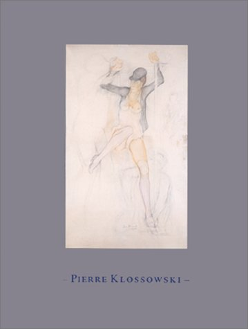 9789055440511: Pierre Klossowski (French Edition)