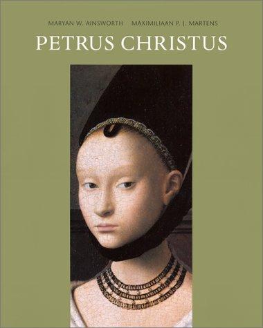 9789055440559: PETRUS CHRISTUS (FR) (Diffusion le Lu)