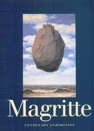 9789055441327: René Magritte - 1898-1967.