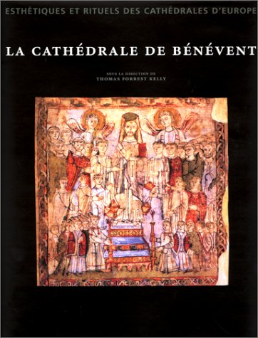 Cathedrale de Benevent: Forrest Kelly, Thomas