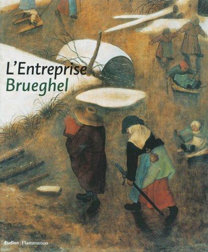 9789055443666: L'Entreprise Brueghel