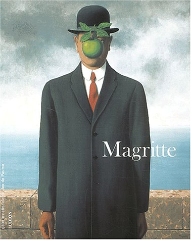 Magritte: Magritte, Rene and Daniel Abadie, Michel Butor et al.
