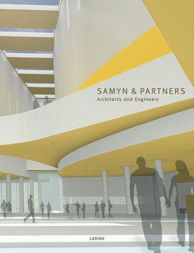 Samyn & Partners Architects & Engineers: Philippe Samyn