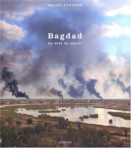 9789055445172: Bagdad : Au-del� du miroir