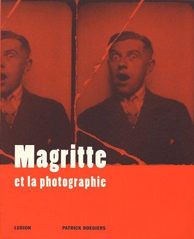 9789055445431: Magritte et la photographie