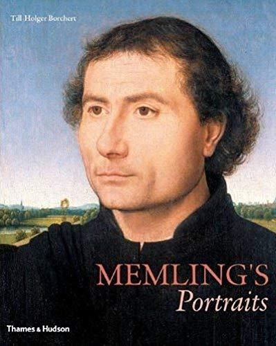 9789055445509: Memling's Portraits.