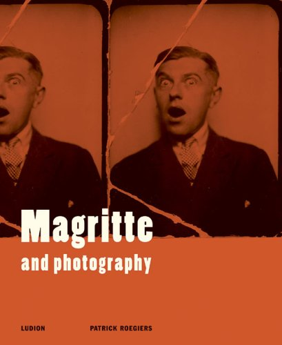 9789055445622: Magritte and Photography