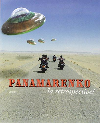 Panamarenko : La rétrospective !: Leen Frédérik, Vandepitte