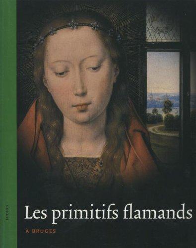 9789055446131: Les primitifs flamands a Bruges