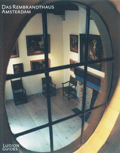 Das Rembrandthuis Amsterdam / druk 1 (Ludion Gids) - Tissink, F.