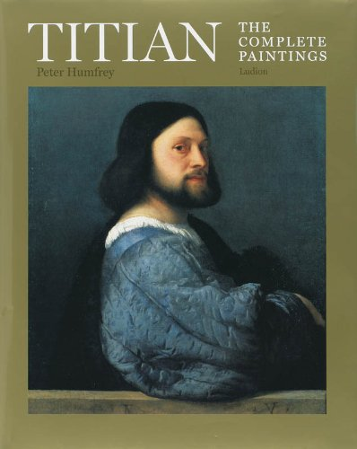 9789055446889: Titian: the complete paintings