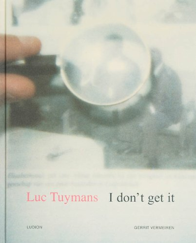 9789055446902: Luc Tuymans: I Don't Get It