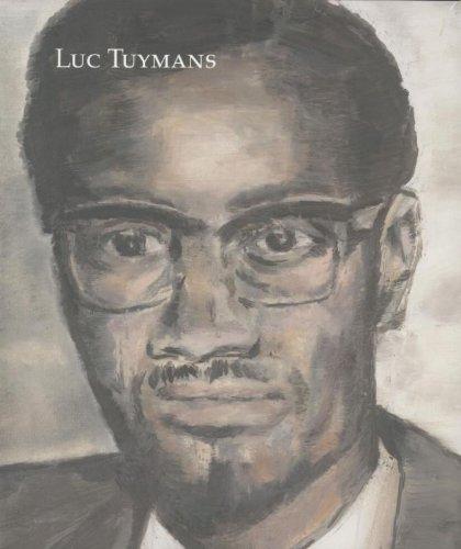 9789055447725: Luc Tuymans