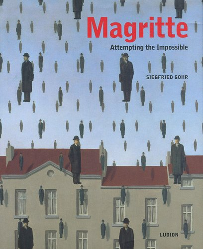 9789055448050: Rene Magritte - Attempting the Impossible