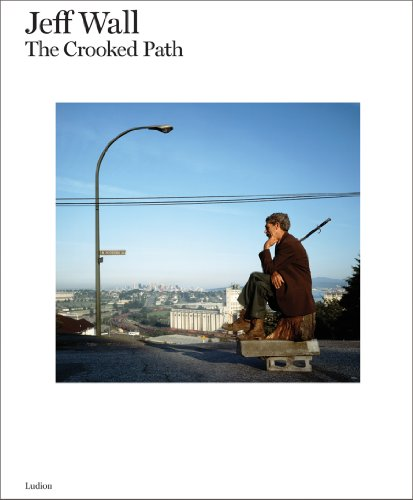 9789055448623: Jeff Wall - the Crooked Path