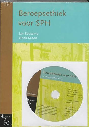 Beroepsethiek voor sociale en pedagogische hulpverlening (SPH): Ebskamp, J., Kroon,