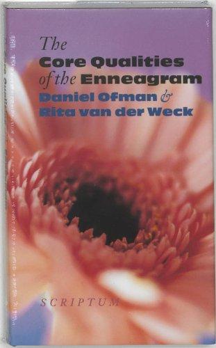 The Core Qualities of the Enneagram. - Ofman, Daniel and Rita van der Weck
