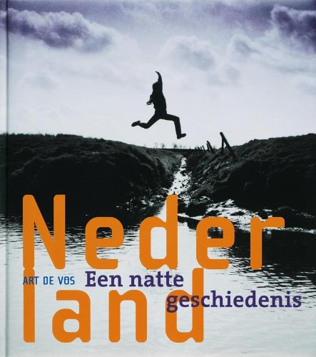 Nederland, een natte geschiedenis: de Nos, Art: