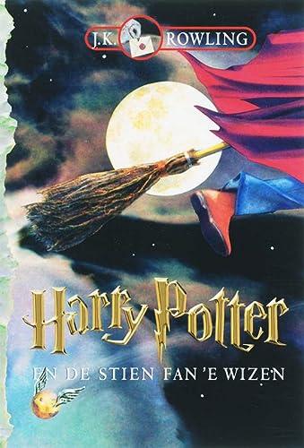 9789056151553: Harry Potter en de stien fan e wizen / druk 1