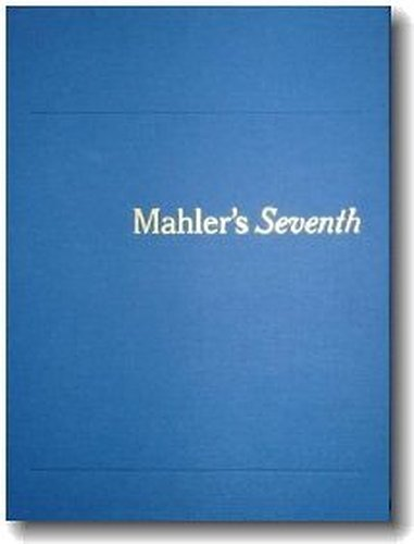Facsimile Edition of the Seventh Symphony. Commentary: MAHLER, Gustav [sxx