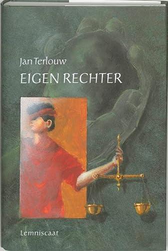 9789056371548: Eigen rechter (Dutch Edition)