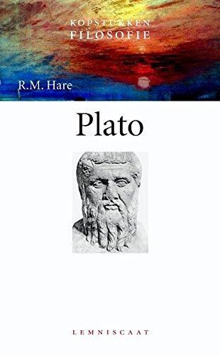 Plato. [Kopstukken filosofie].: Hare, R.M.