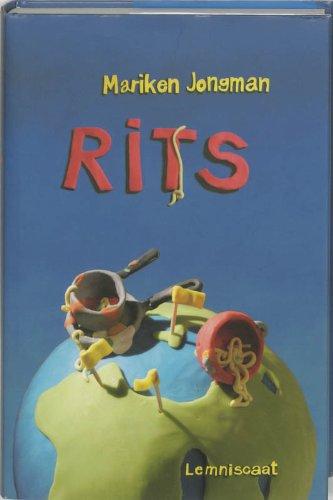 Rits: Jongman, Mariken