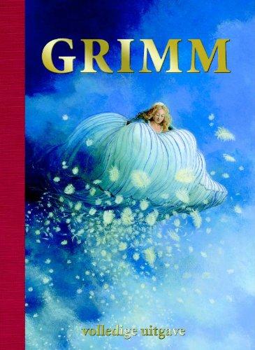 9789056377267: Grimm, gesigneerd en genummerd / druk 1