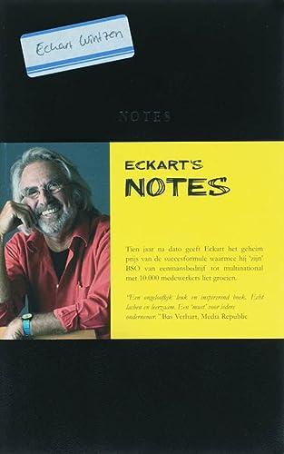 9789056379674: Eckart's notes