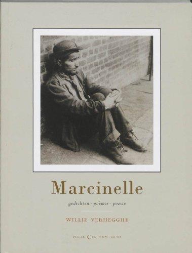 9789056553630: Marcinelle: gedichten