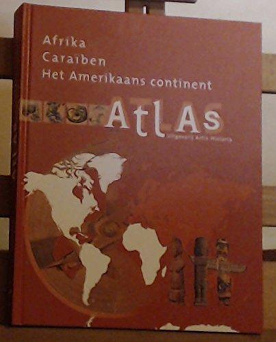 Afrika, Cara?ben, het Amerikaanse continent: Editorial Sol 90