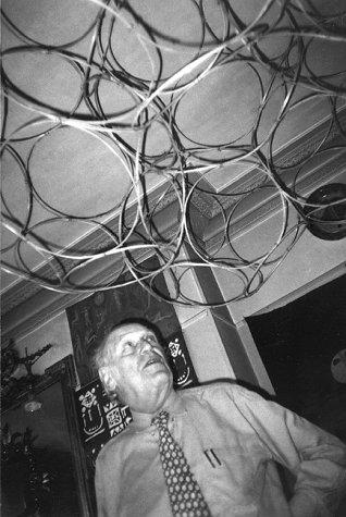 Yona Friedman: Structures Serving the Unpredictable: Lebesque, Sabine, Vlissinge,