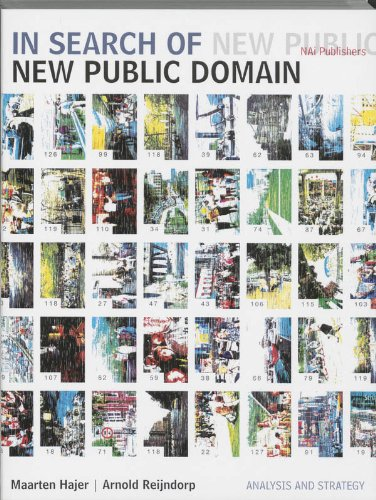 9789056622015: In Search of New Public Domain: Analysis and Strategy