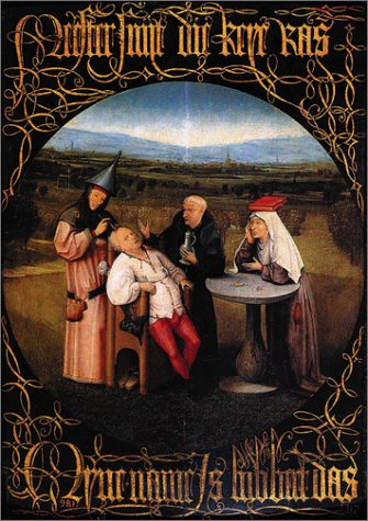 9789056622145: Hieronymus Bosch: New Insights into His Life & Work