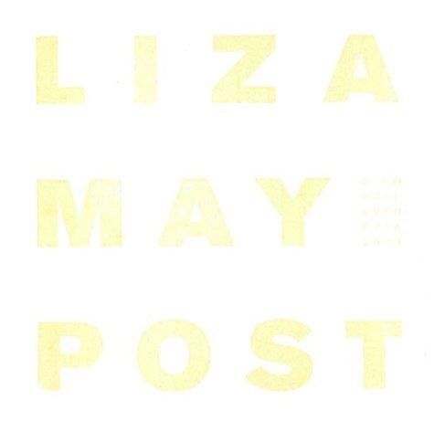 Liza May Post - Biennale Di Venezia: Post, Liza May