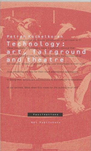 Technology: Art, Fairs and Theatre : Fascinations: Kockelkoren, Petran