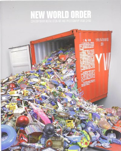 New World Order - Contemporary Installation And Photography From China: Sue-an van der Zijpp Carol ...