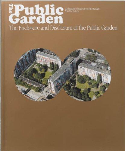 The Public Garden: Breeze Of Air