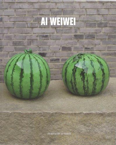 9789056622589: Ai Weiwei