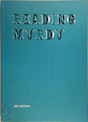 MVRDV: Reads: Maas, Winy, Attali,