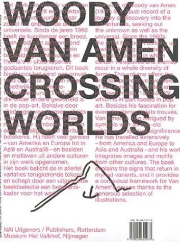 Woody Van Amen: Crossing Worlds: Hagoort, Erik; Leeuw